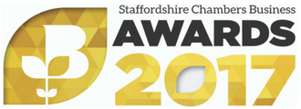 Staffordshire Chambers Business Awards 2017